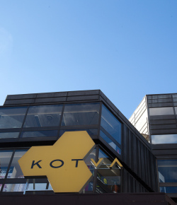 Obchodní dům Kotva si vybral PR agenturu