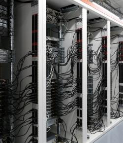 Český Altron postaví datová centra v Perském zálivu
