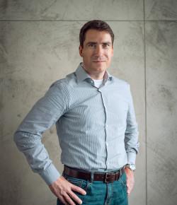 Do BSC nastoupil Karel Beran, nový šéf produktů a inovací