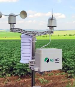 Může digitalizace zemědělství ochránit zemědělce od klimatických změn?