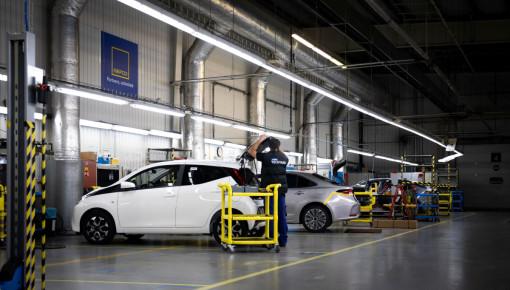 Deset tisíc ojetých aut z celé Evropy dali na zvedák, prošla třetina. Carvago přináší unikátní analýzu trhu