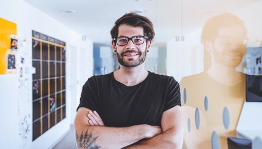 Produktovým šéfem logistické platformy DoDo je Ondřej Seer
