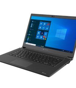 Výkonné profesionální notebooky Tecra A40-G na našem trhu
