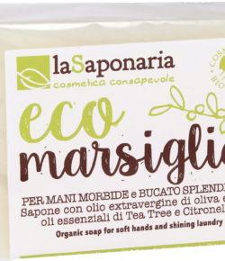 Zpříjemněte si ruční praní s tradičním marseillským mýdlem