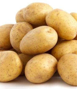 Od bramboráku po hranolky: Vyznáte se v bramborách?
