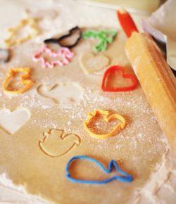 Od vykrajovátek po dekorace: Vytvořte si vlastní vychytávky do kuchyně