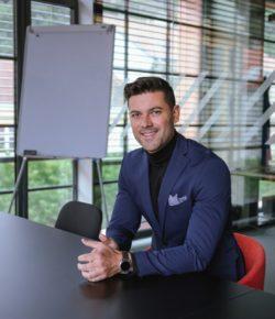 Novým komerčním ředitelem DoDo se stal Peter Menky. Logistickému startupu chce pomoci stát se jednorožcem